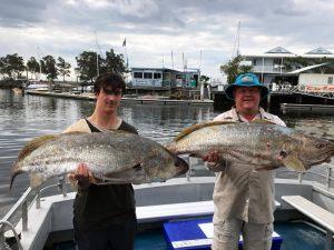 Deep See Fishing Charters